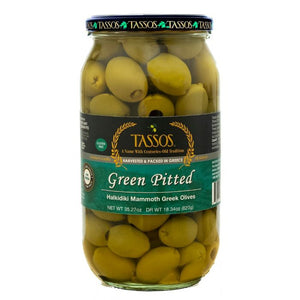 Pickles & Olives