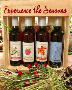 Four Seasons Wine Pk