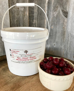 Frozen Cherries - Curbside Pick Up Only