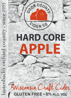 Hard Core Apple