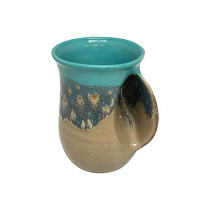 Pottery Mugs & Servingware
