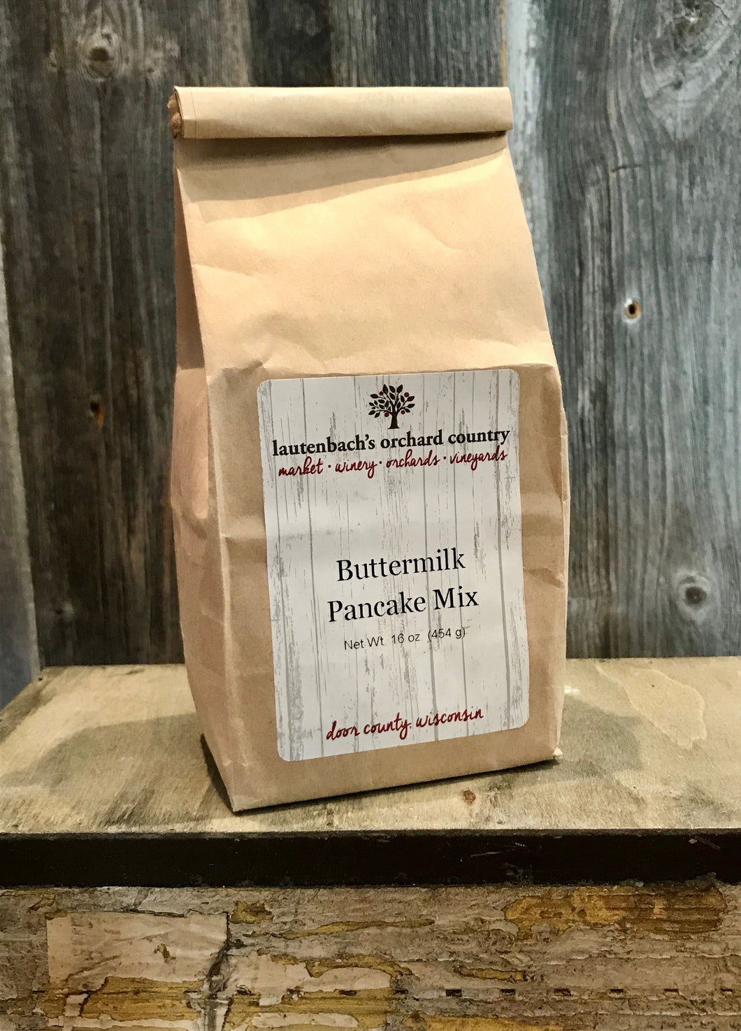 Breakfast Mixes