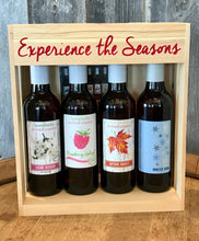 Load image into Gallery viewer, Four Seasons Wine Pk