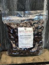 Load image into Gallery viewer, Chocolate Covered Dried Cherries