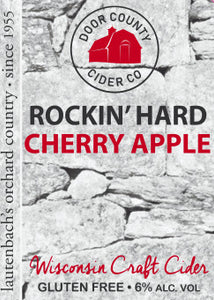 Rockin' Cherry Apple
