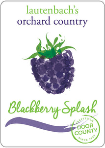 Blackberry Splash