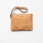 Load image into Gallery viewer, small flat pouch - Meg & Me Boutique & Espresso