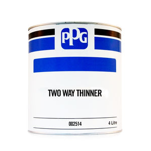 Two Way Thinner 4 Litre