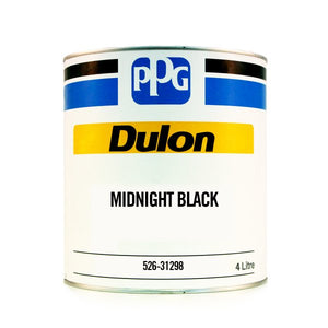 Midnight Black 4 Litre