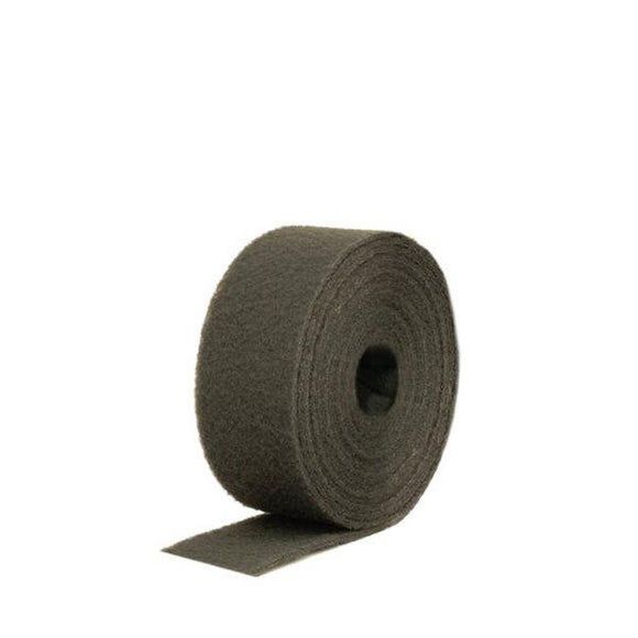 Scotch Roll Grey Ultra Fine 10 Metre