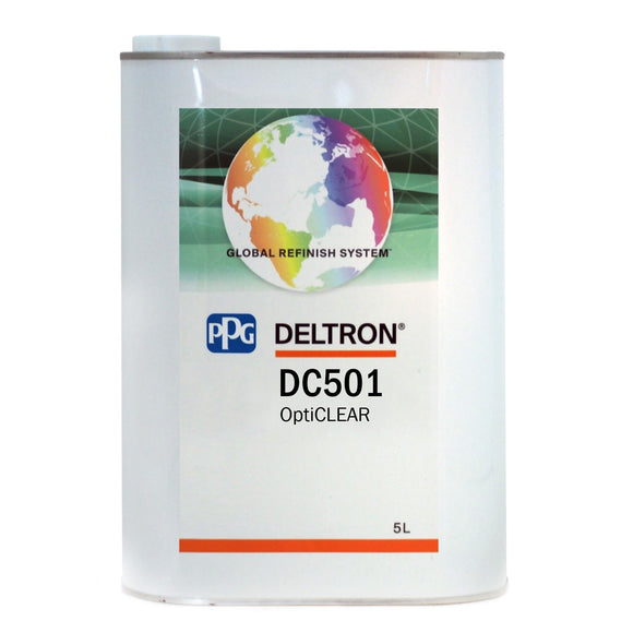 DC501 OptiCLEAR 5 Litre