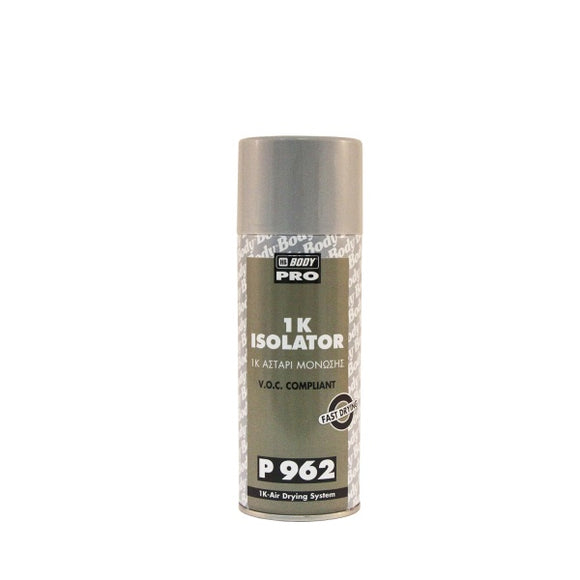 HB P962 1K Isolator Primer Spray Can 400mL
