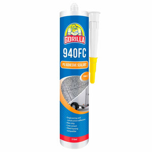 940FC PU Sealant - Grey 310mL