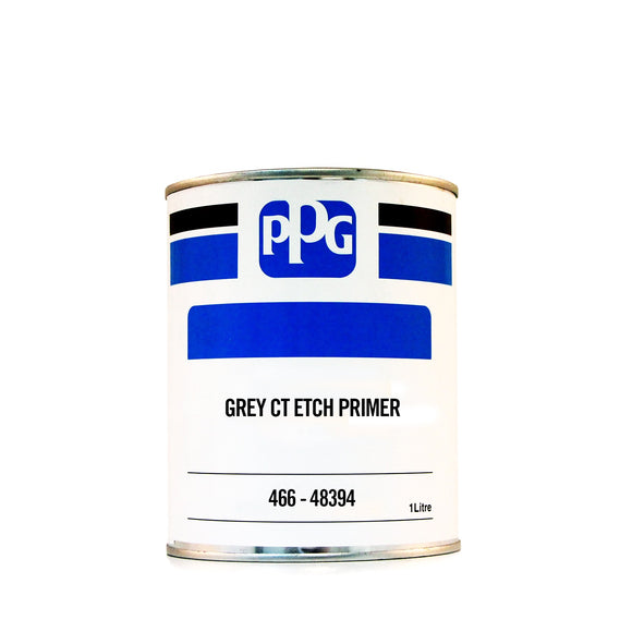 1K CT Etch Primer Grey 1 Litre
