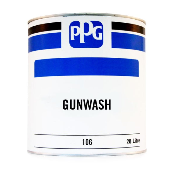 106 Gunwash 20 Litre