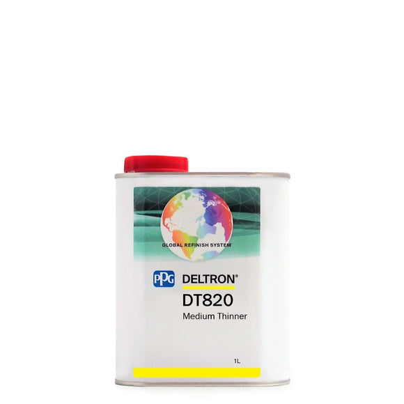 DT820 Deltron Medium Thinner 1 Litre