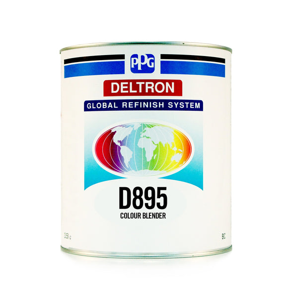D895 Colour Blender 3.5 Litre