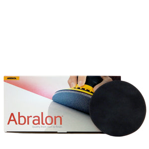 Abralon Disc 150mm 20/Box P1000