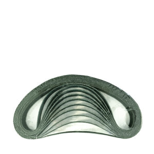 Belt Zinc 20mm x 520mm 10/Pack P60