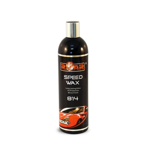 Speed Wax 500mL