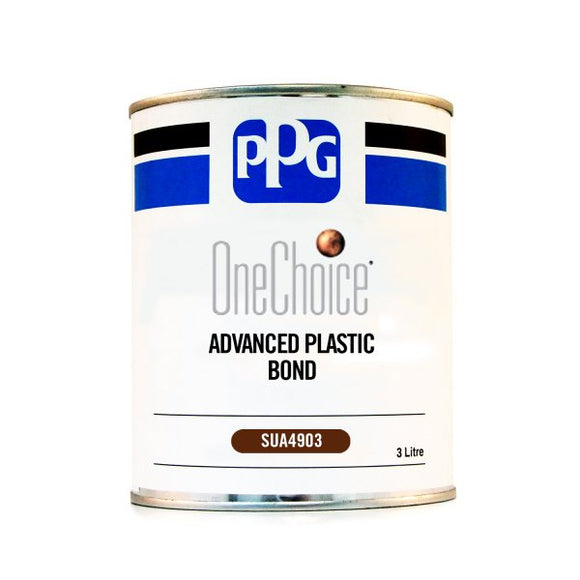 SU4903 Advance Plastic Bond 3 Litre