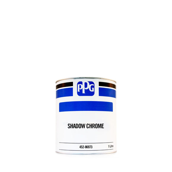 Shadow Chrome Paint 250mL