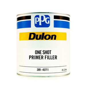 One Shot Primer Filler 4 Litre