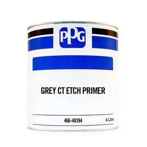 1K CT Etch Primer Grey 4 Litre