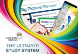 Amazing Brains 'Ultimate Study System'