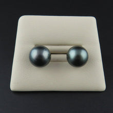Load image into Gallery viewer, Tahitian Stud Earrings