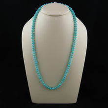 Load image into Gallery viewer, Amazonite Beaded Necklace