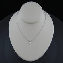 Load image into Gallery viewer, Diamond Necklace