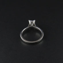 Load image into Gallery viewer, Emerald Cut Ring
