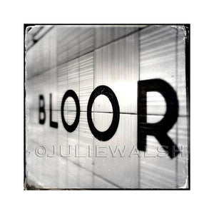 Bloor Subway Station Photo Panel-Photo-WorkShopGallery