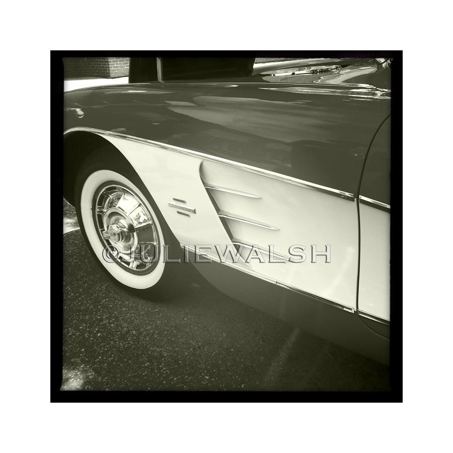 Corvette Photo Panel-Photo-WorkShopGallery