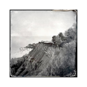 Scarborough Bluffs Photo Panel-Photo-WorkShopGallery