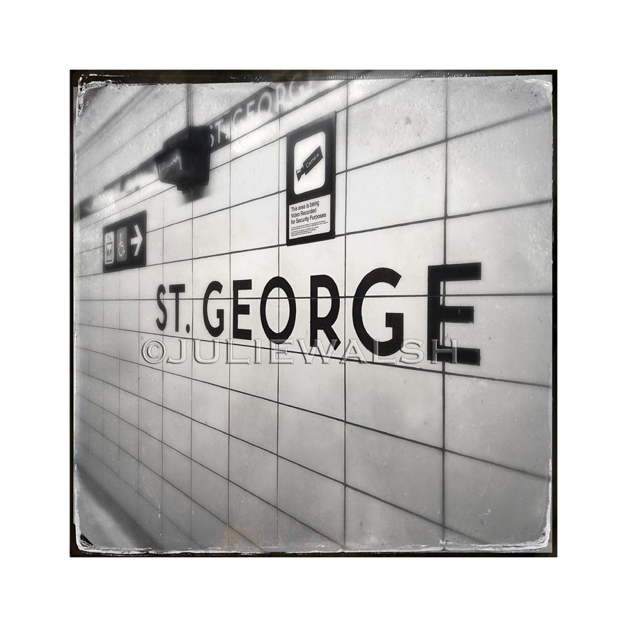 St. George Station Photo Panel-Photo-WorkShopGallery