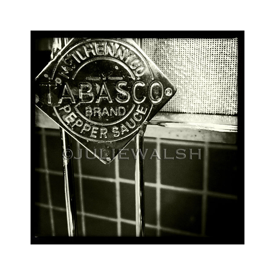 Tabasco Photo Panel-Photo-WorkShopGallery