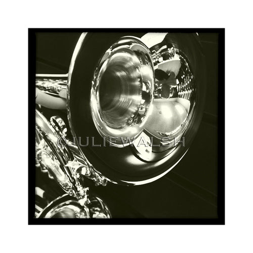 Trombone Photo Panel-Photo-WorkShopGallery