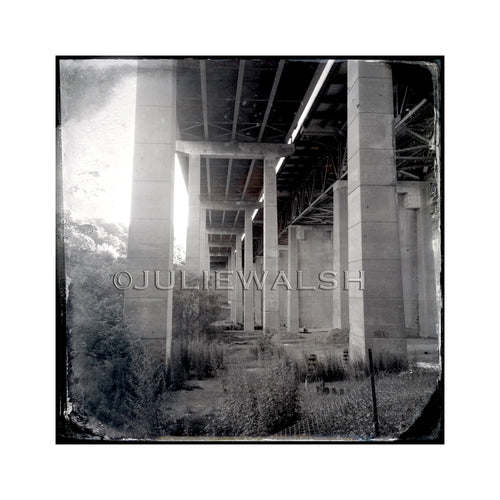 Westbound 401 Photo Panel-Photo-WorkShopGallery