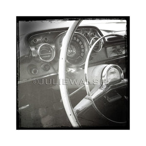 Dashboard Photo Panel