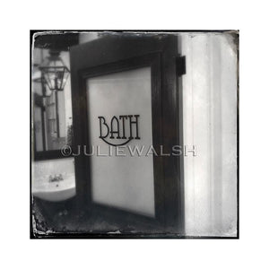 Bath Photo Panel-Photo-WorkShopGallery