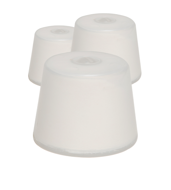 UltrapHresh Replacement Shower Filter (Qty 3)