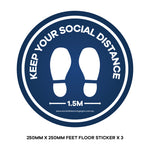 Medical - Social Distancing Value Pack