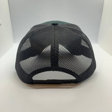 Load image into Gallery viewer, NOLA Mid Profile Trucker Black