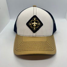 Load image into Gallery viewer, New Orleans Saints Trucker Hat
