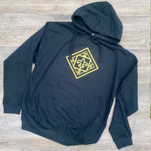 Load image into Gallery viewer, NOLA Hooded Sweatshirt