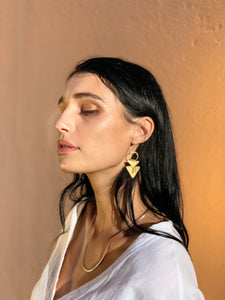 Sumeria Earrings