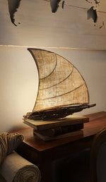 Load image into Gallery viewer, Medium Sailboat Lamp
