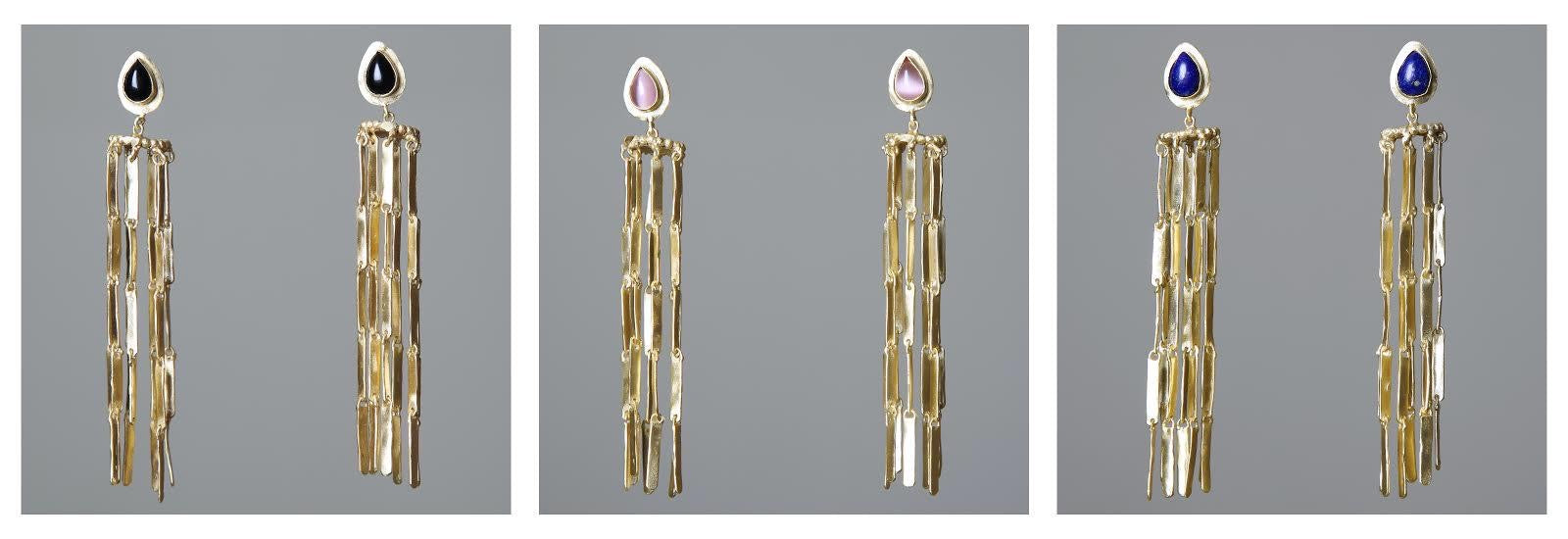 GOBI Earrings